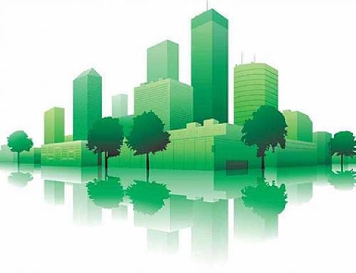Konsep Konstruksi Berkelanjutan Dalam Lingkup Pembangunan Berkelanjutan